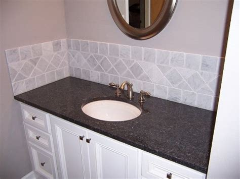bathroom vanity backsplash bathroom vanity backsplash magnificent 20 bathroom vanity backsplash ideas
