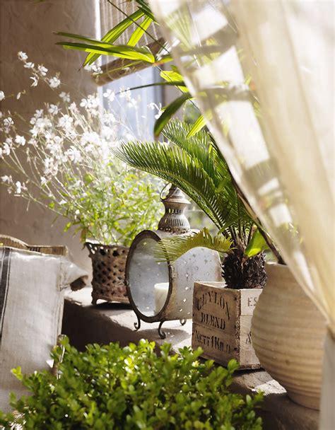 Provence Garden Decor Decordemon A Nordic