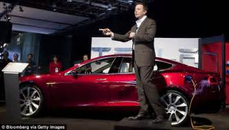 Tesla Better Without You Says Exploding Battery In Tesla Car Killed