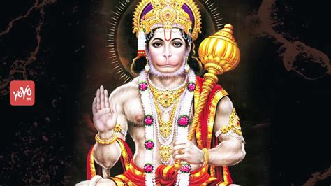hanuman jayanti 2017 why it hanuman jayanti 2017 here s why we celebrate the festival