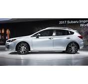 2017 Subaru Impreza Wrx Sti Spy Photos Hatchback