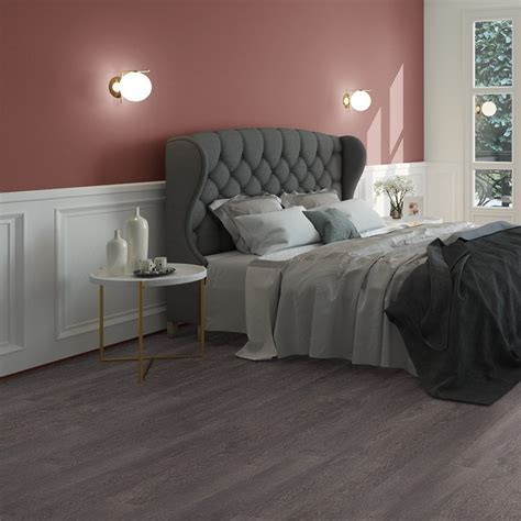 Quickstep Classic 8mm Old Oak Grey Laminate Flooring