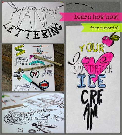 hand lettering tutorial book 28 best images about lettertekenen handlettering on
