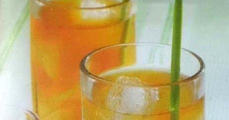 Jahe Madu Rempah resep wedang jahe bakar teh rempah madu