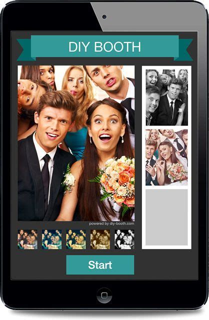 Best 25  Diy photo booth ideas on Pinterest   Diy wedding