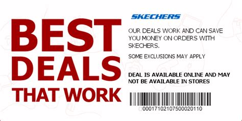 Skechers Coupon by Skechers Coupons Save 12 W 2015 Promo Codes Coupons