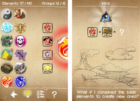 doodle god 2 list of elements windows phone 7 doodle god downrightupleft play til