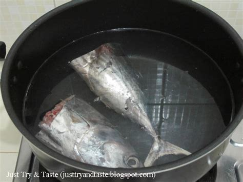 resep penang asam laksa   taste