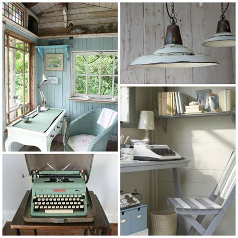 she shed interiors kat got the cream how to create the perfect she shed