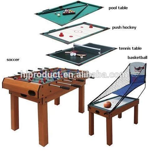 5 In 1 Table 5 in 1 pool table mdf multi purpose table for buy multi table for multi