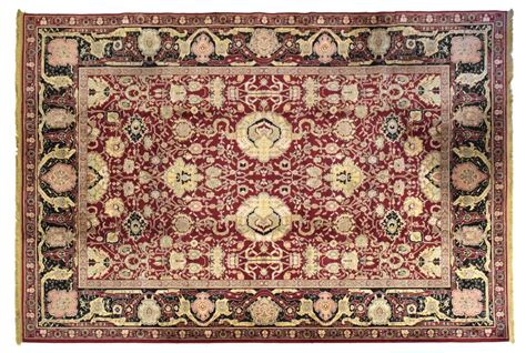 karastan williamsburg rug karastan williamsburg collection wool rug 8 8 quot x12 quot may estates auction 2016 day 2