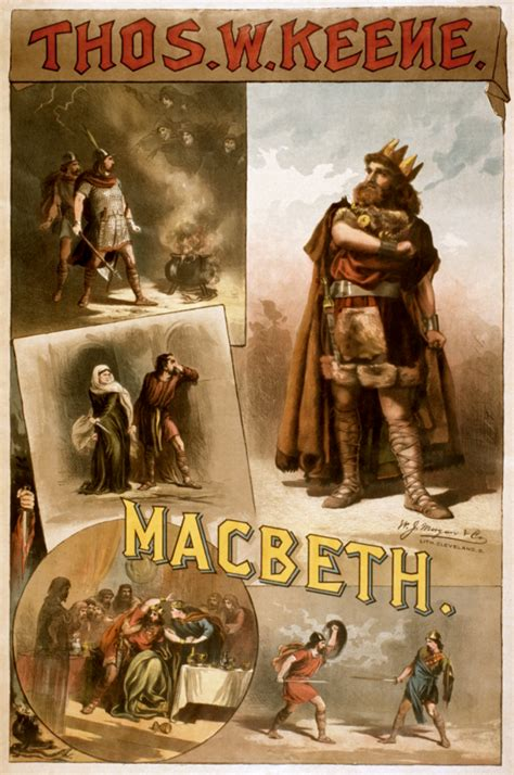 macbeth themes shmoop macbeth