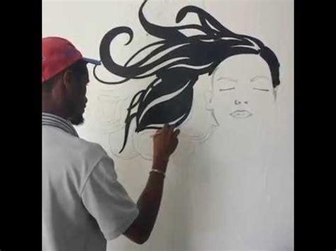 imagenes para pintar una estetica como pintar una cara de una mujer para un centro de