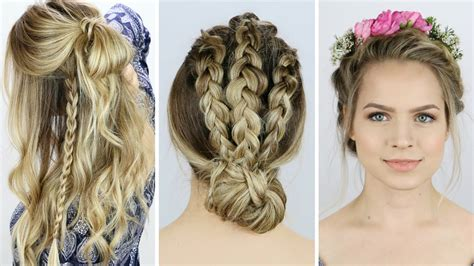 hairstyles kayley melissa more unique festival hairstyles you can flaunt this season