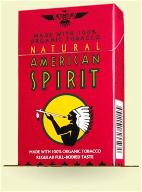 american spirit cigarettes colors what are all the flavors of american spirit