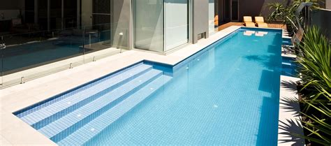 lap pools rectangle inground lap pool kits royal swimming pools