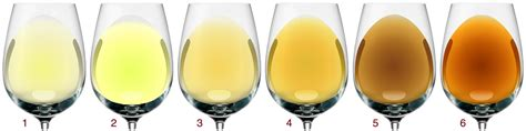 chardonnay color identify the wine in your glass based on color sankalp s