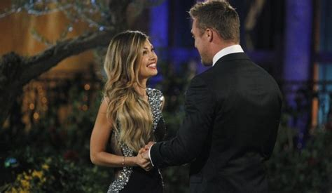the bachelorette 2015 rumors britt nilsson or kaitlyn bristowe britt nilsson make big first impression