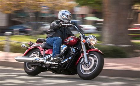 2014 Star Motorcycles V Star 1300 Review   Motorcycle.com