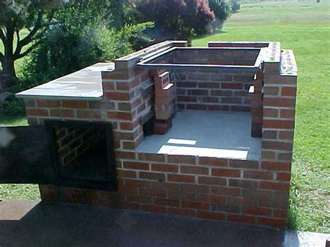 gemauerter smoker gemauerter pit grillforum und bbq www grillsportverein de
