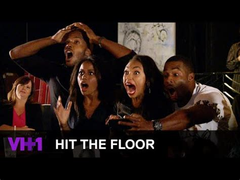Tv Show Hit The Floor by Hit The Floor Season 3 Episode 3 Hit The Floor