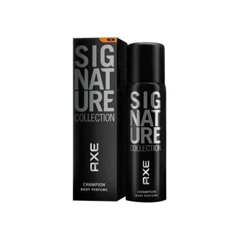 Parfum Axe Signature 122ml axe signature collection perfume for