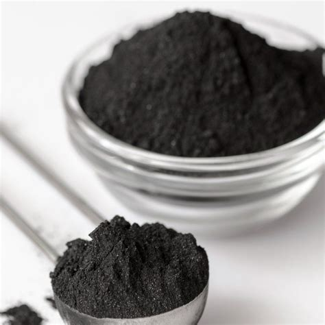 Charcoal For Mold Detox by Best 25 Activated Charcoal Benefits Ideas On