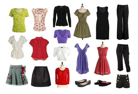 Capsule Summer Wardrobe by Summer Capsule Wardrobe Capsule Wardrobe