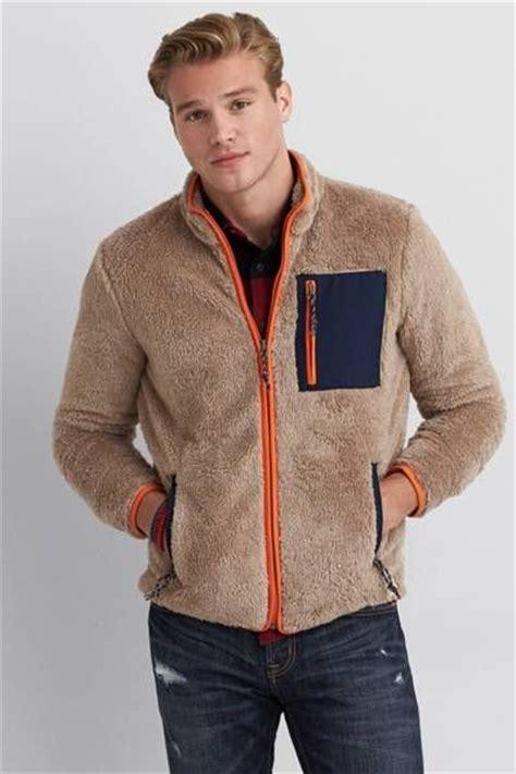 Jaket Parka Fleece 115 best fleece jaket images on fashion menswear and jacket