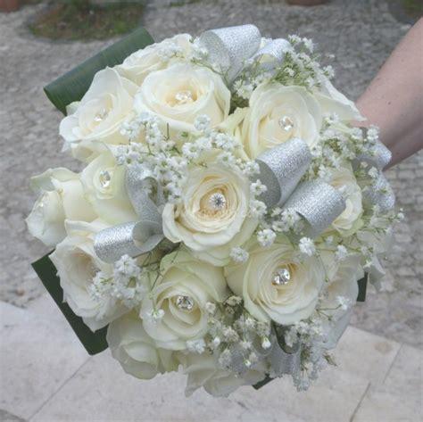fiori nozze d argento bouquet nozze d argento di la corolla fiori foto 16