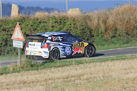 Rally Auto 2015 by Wrc Rallye Deutschland 2015 Vw Dreifachsieg