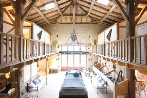 Live In Barn Plans | living in the barn what is quot the barn quot