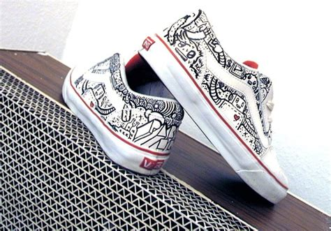 Sepatu Vans Rasta 17 best images about custom vans on