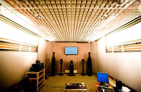 sound room media center team sound room while i was up in redmond at flickr