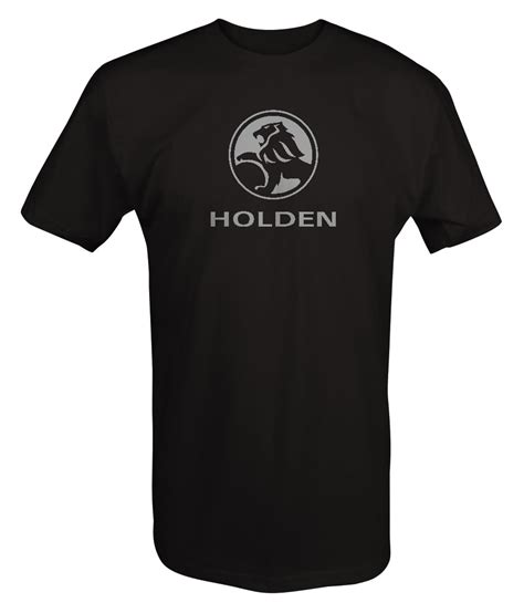 holden commodore logo holden commodore logo t shirt ebay