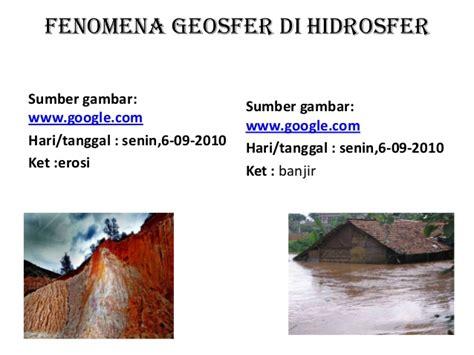 bio erosi adalah tugas geografi