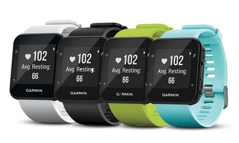 Garmin Forerunner 35 Smartwatch Limelight 19 on garmin forerunner 35 smartwatch groupon goods