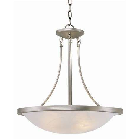 Transglobe Lighting 3 Light Inverted Pendant Reviews Inverted Pendant Light