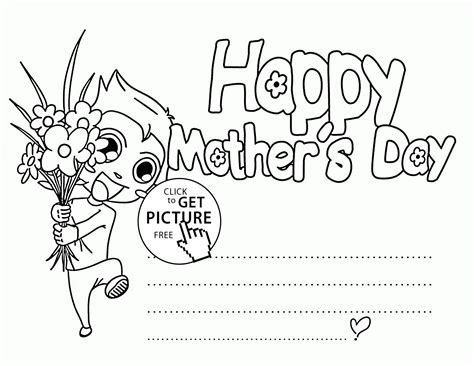 happy mothers day coloring pages happy mothers day coloring pages 2019 free printable