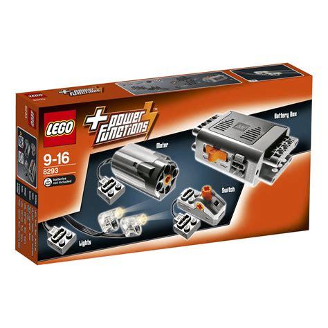 lego technic power functions motor set 8293 lego technic 8293 power functions motor set ebay