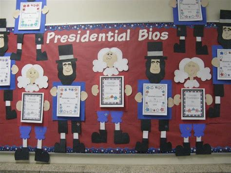 presidential biographies and crafts for abraham lincoln