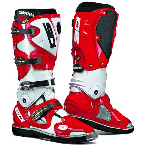 sidi crossfire motocross boots sidi crossfire mx enduro off road steel toe motocross dirt
