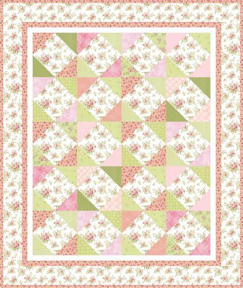 quilt pattern rose grammy s rose garden free quilt pattern jacquelynne steves