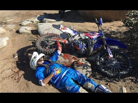 Im Back Danas Dirt bad dirt bike crash hostzin search engine