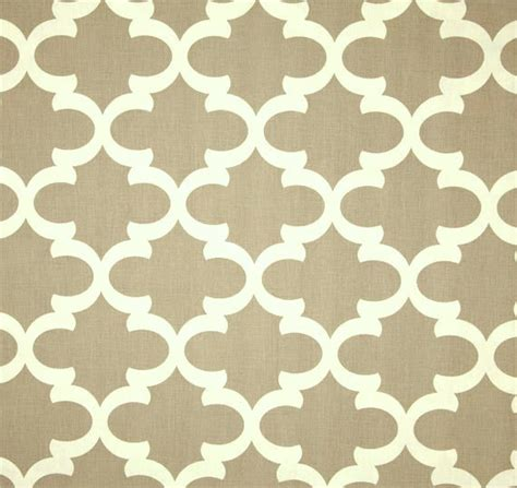 contemporary home decor fabric by the yard by cottoncircle