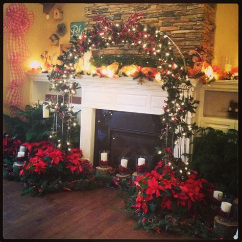 top 28 christmas archway decorated arch and christmas