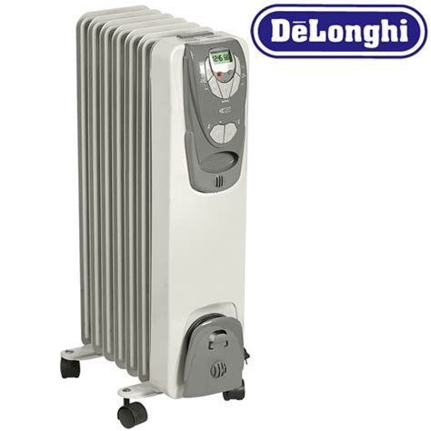Delonghi Kenwood 3507k Filled Radiator Heater by Heartland America Product No Longer Available