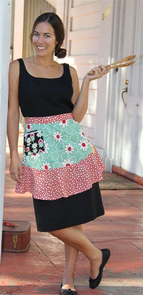 apron jazz pattern 17 best images about aprons on pinterest