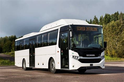 scania interlink specially designed for everything