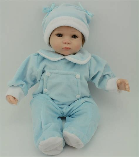 design reborn baby doll new design 18 inches reborn baby dolls silicone vinyl very
